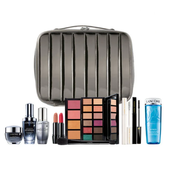 Lancome: 10 Free Full Size Favorites (A $555 Value) for $72.50 with A Purchase $42