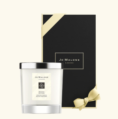 Jo Malone: Complimentary Gift Wrap on All Orders