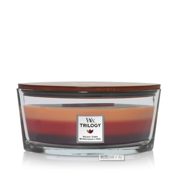 Yankee Candle: Up to 30% OFF Hundreds of Lines from WoodWick!