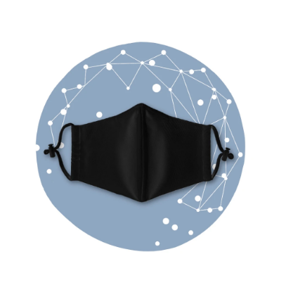 Space Mask: Up to 15% OFF on Orders
