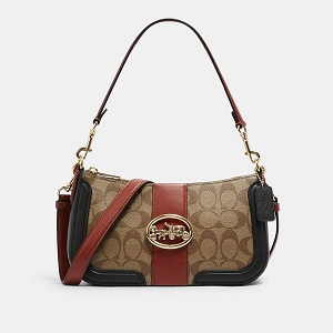 Coach: Take 15% OFF Purchase Up To $399, Take 25% OFF Purchases $400+ On Outlet