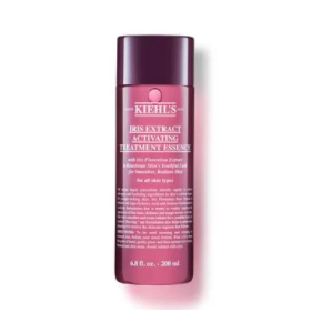 Kiehl's: Free Groud Shipping On $50 Plus 3 Free Packette Samples