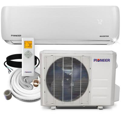 Home Depot: Up to $415 OFF Select Ductless Mini Split Air Conditioner and Heat Pumps