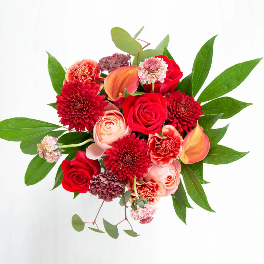Enjoy Flowers: 40% OFF First Delivery On Month to Month Subscriptions on The Signature or Farm Fresh Collections