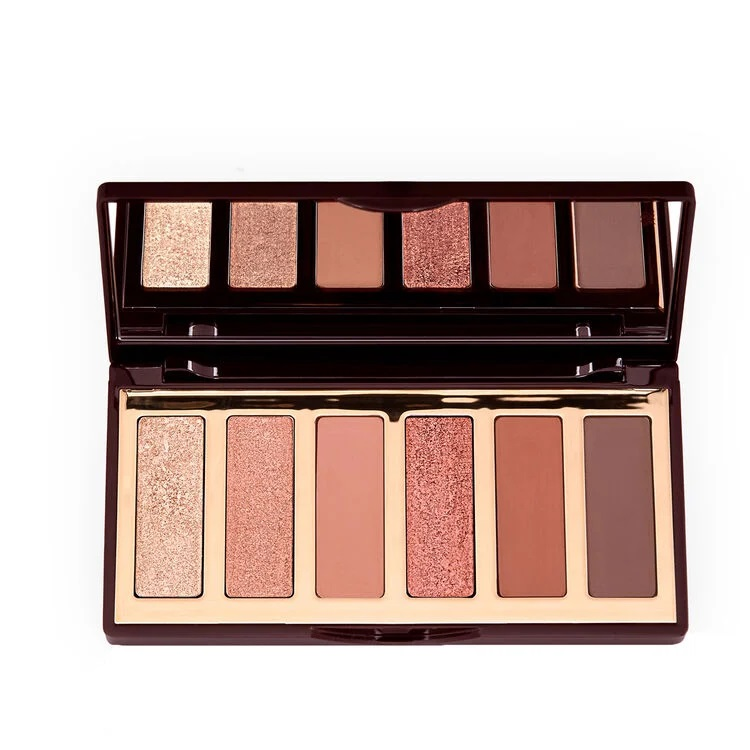 Space NK: Receive Up to Three Complimentary Charlotte Tilbury Products