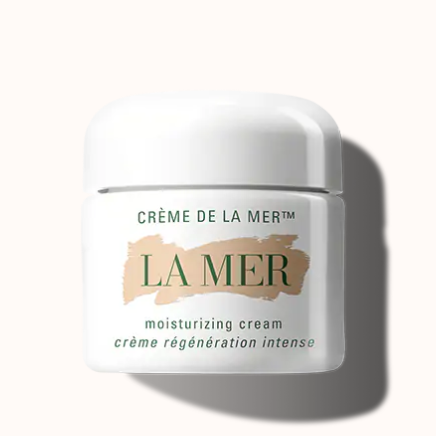 La Mer: Receive A Luxury Mini Crème de la Mer with Any $300 purchase, and A Luxury Mini Concentrate with Any $500 Purchase