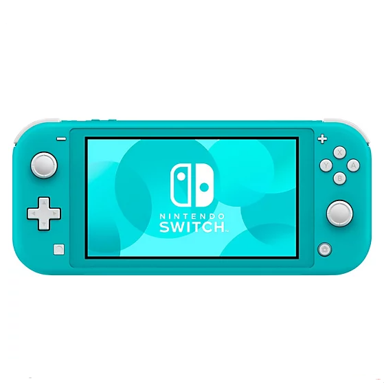 QVC: Shop Nintendo Switch Lite W/ Animal Crossing Carry Case and Accessories Under $350 + Ships Free