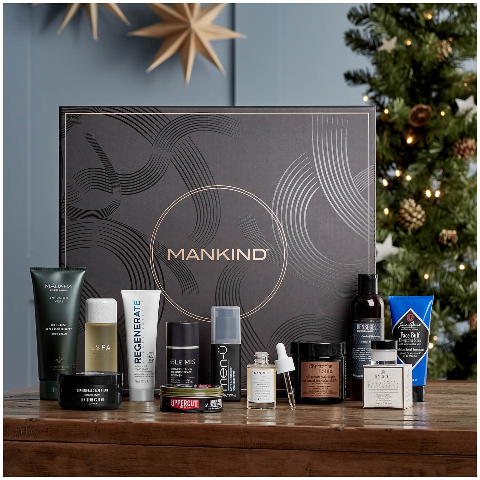 MANKIND:  86% OFF The Mankind Award Winners Collection
