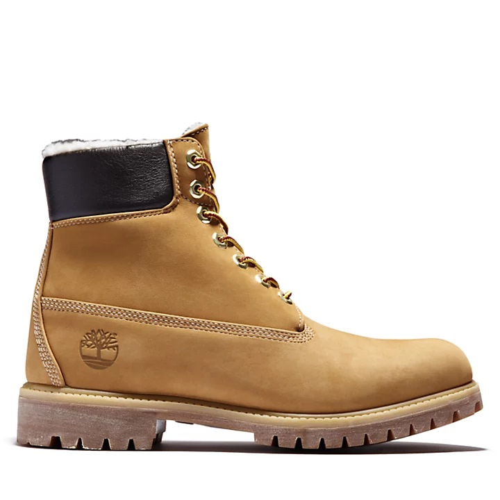 Timberland: Up to 50% OFF on Selected Items