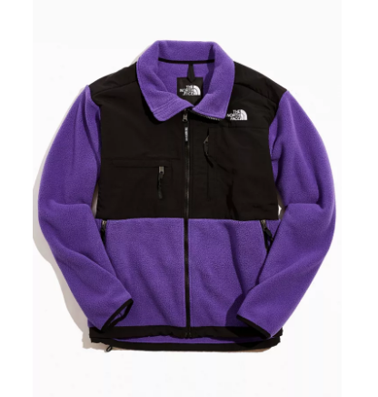 Urban Decay:  Shop The North Face, Patagonia & Champion