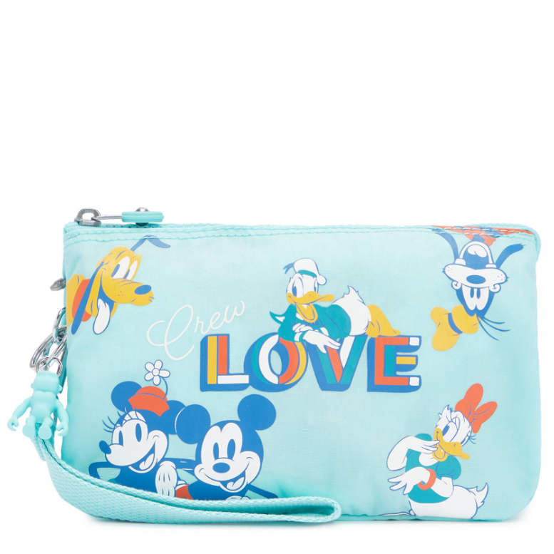 Kipling: 40% OFF Mickey & Friends Collection