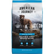 Chewy: 25% OFF American Journey Dog Food