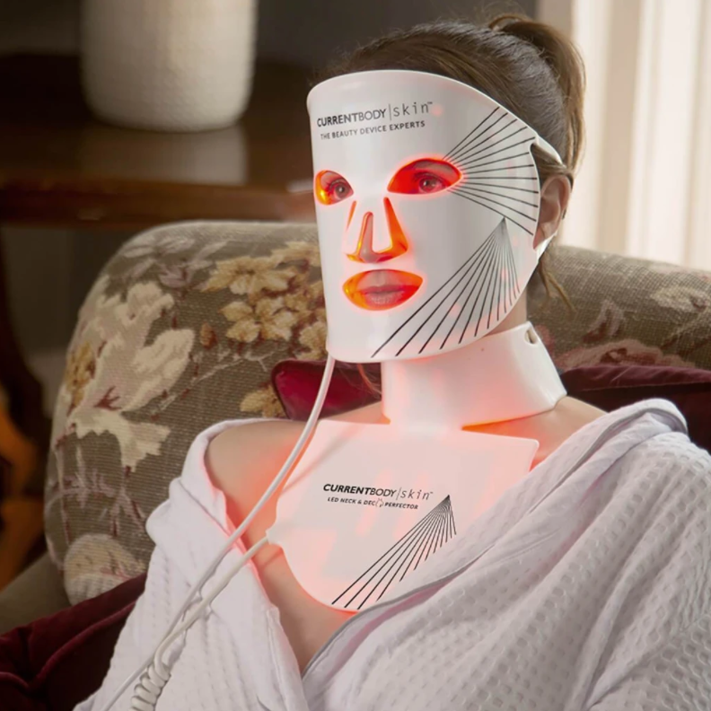 Currentbody US & Canada: Skin Complete LED Kit for $560