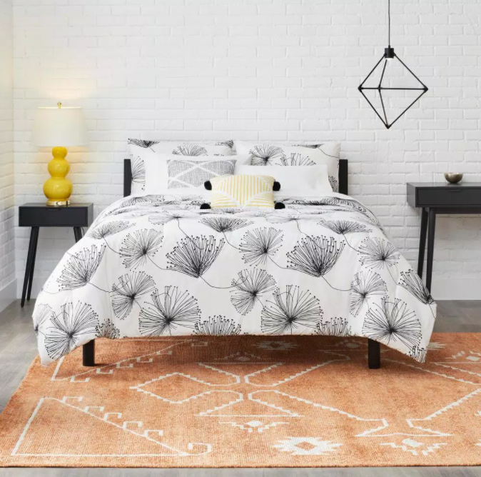 Home Depot: Up to $100 OFF Select King Comforter Sets