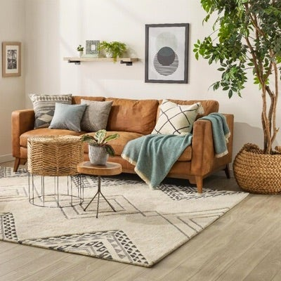 Overstock: Up to 50% OFF Textures & Textiles