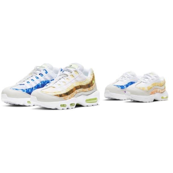 Nike UK: Launching in March -  Air Max 95 Gel