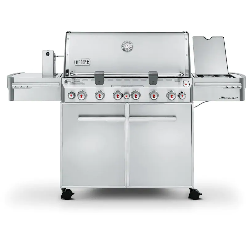 BBQGuys: Up to $200 OFF Before Weber Price Increase