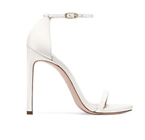 Stuart Weitzman: The SW Bridal Collection