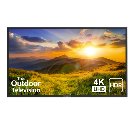 BBQGuys: Up to $2,999 OFF on Select SunBriteTV Outdoor Televisions