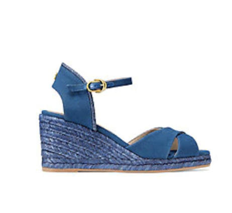 Stuart Weitzman: The Espadrilles Capsule Collection