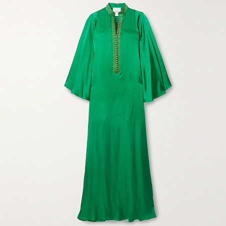 NET-A-PORTER US: Ramadan Kareem - Prepare for a Blessed Month with Our Modest Edit