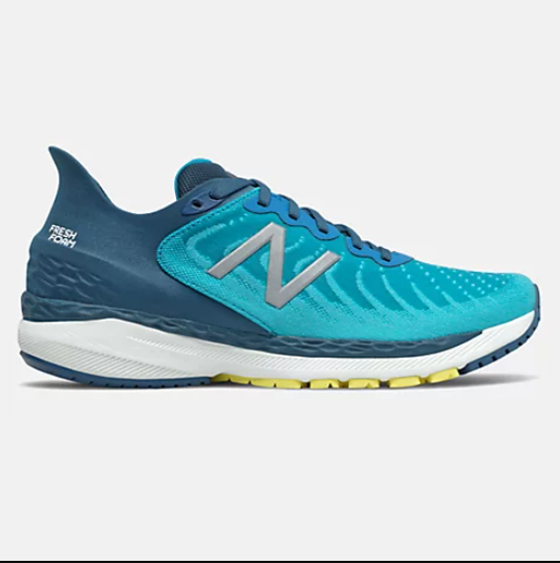 New Balance: Shop Fresh Foam and FuelCell Collections