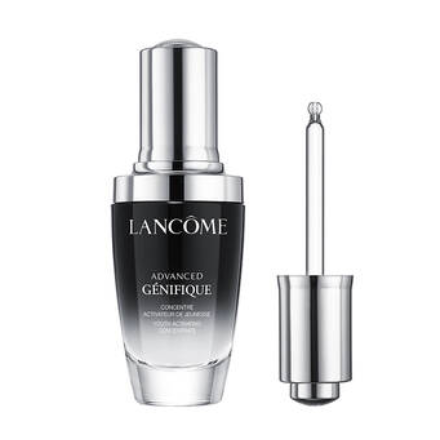 Lancome: a Free Size Genifique Eye Cream + 2 Deluxe Samples with Genifique Serum Purchase $75+