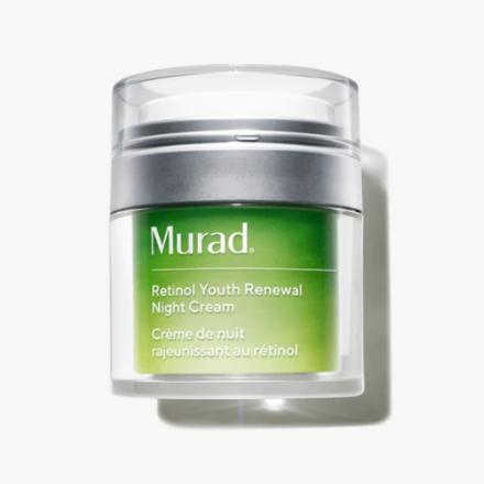 Murad Skin Care: Free 3-piece Retinol Mini Gift & Bag + Free Shipping with $125 ($66 value)