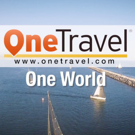 OneTravel: Up to $35 OFF Our Fees on Flights