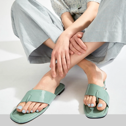W Concept: Extra 10% OFF 2021 Sandal Collaboration