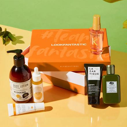 Lookfantastic UK: Spring Clean Bundle (Worth £112) for £45.00 + Free UK Delivery