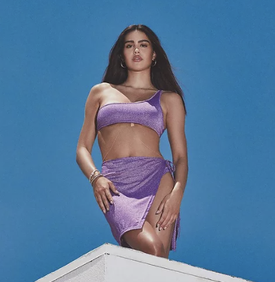boohoo.com: New Collection Launched with Amelia Gray