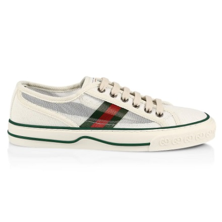 Saks Fifth Avenue: Step into New Shoes From Gucci's Ouverture Collection