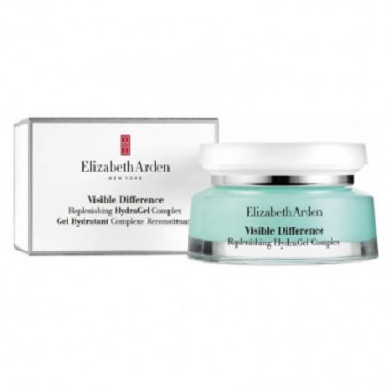 Unineed: Buy 1 Get 1 Free Elizabeth Arden Visible Difference Replenishing HydraGel Complex (75ml)
