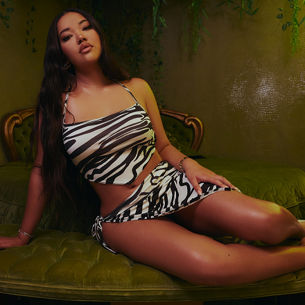 boohoo.com:  boohoo x Ming Lee Simmons Collection Launched
