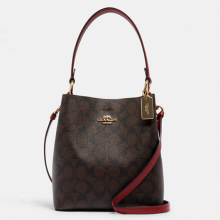 Coach Outlet: Extra 15% OFF Select Styles