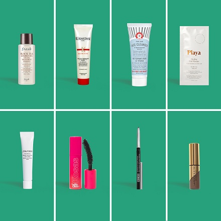 Sephora CA: Spend More Get More- Up to 6 Free Travel Sizes with Purchase for Beauty Insiders